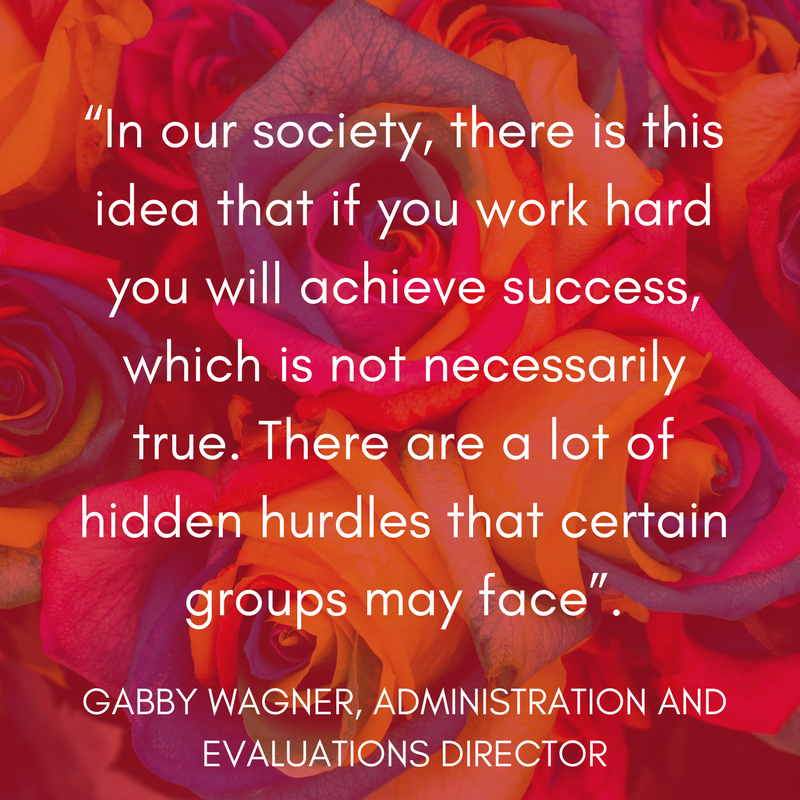 Gabby Wagner Quote