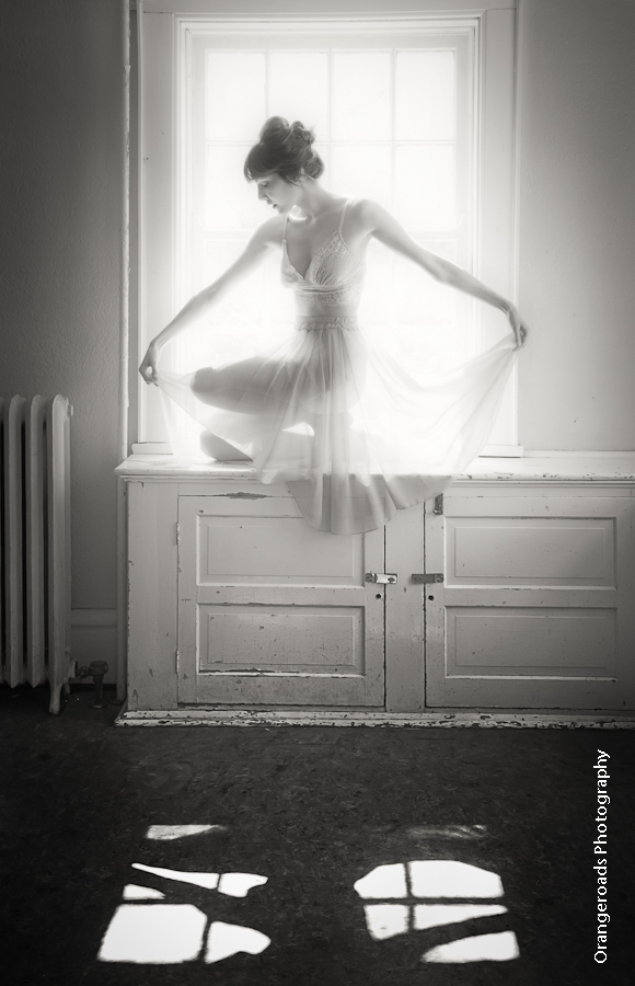 Photo by Toni Wallachy
