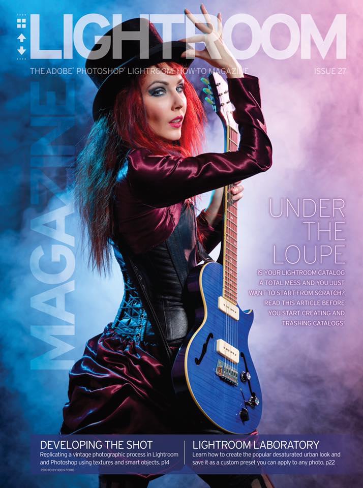 Lightroom Magazine