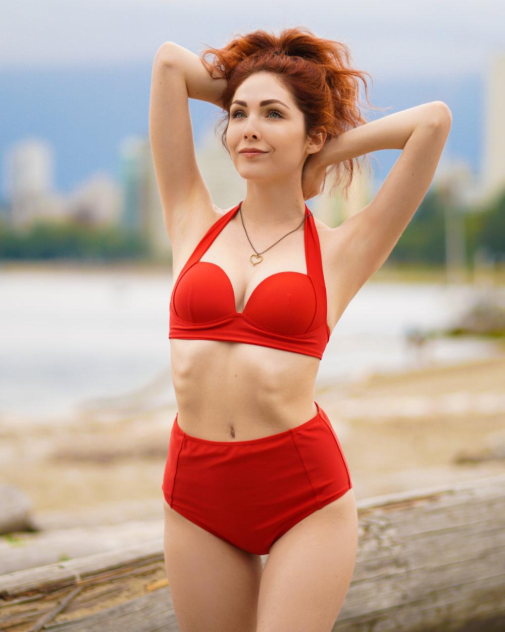 Zufova Swim