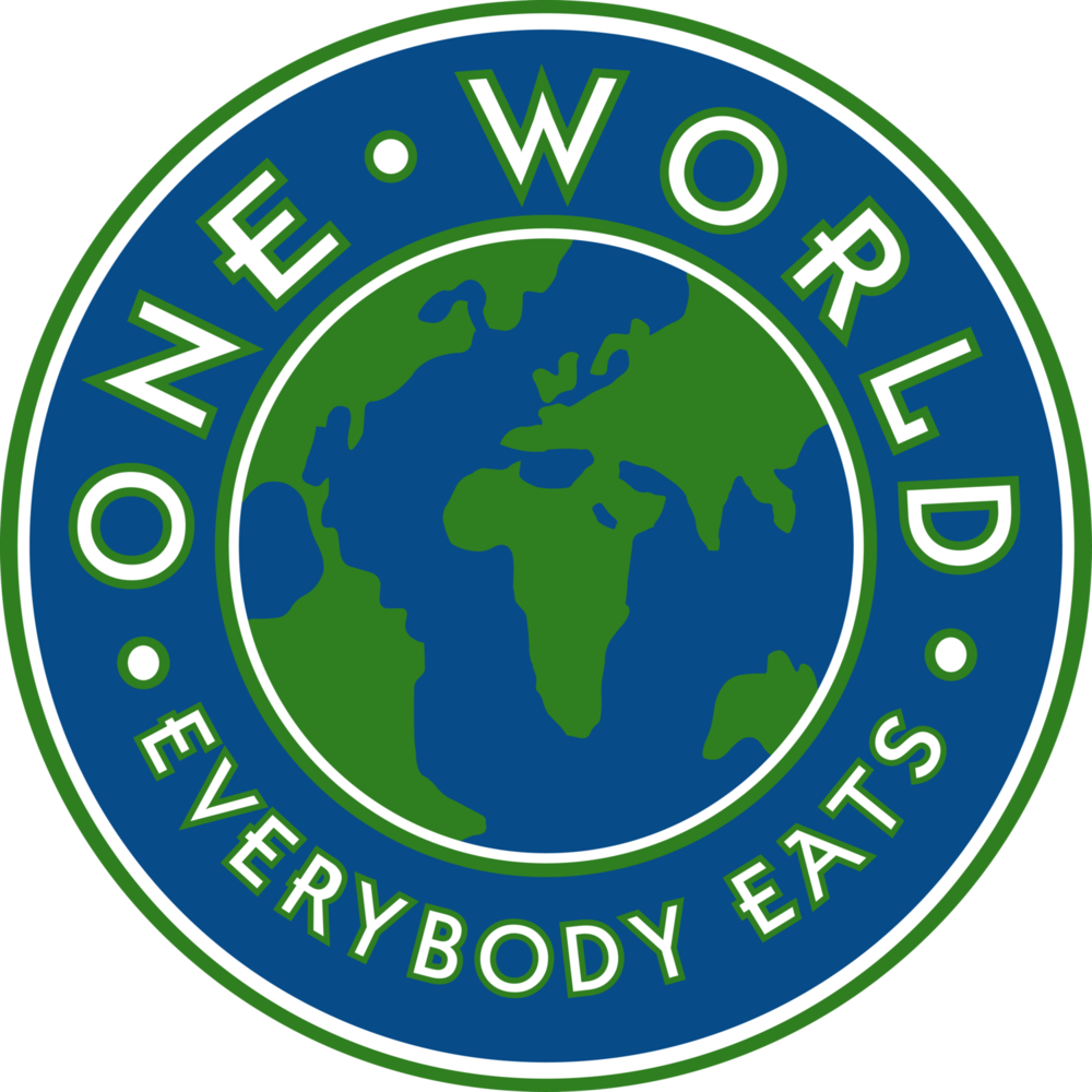 One World Everybody Eats