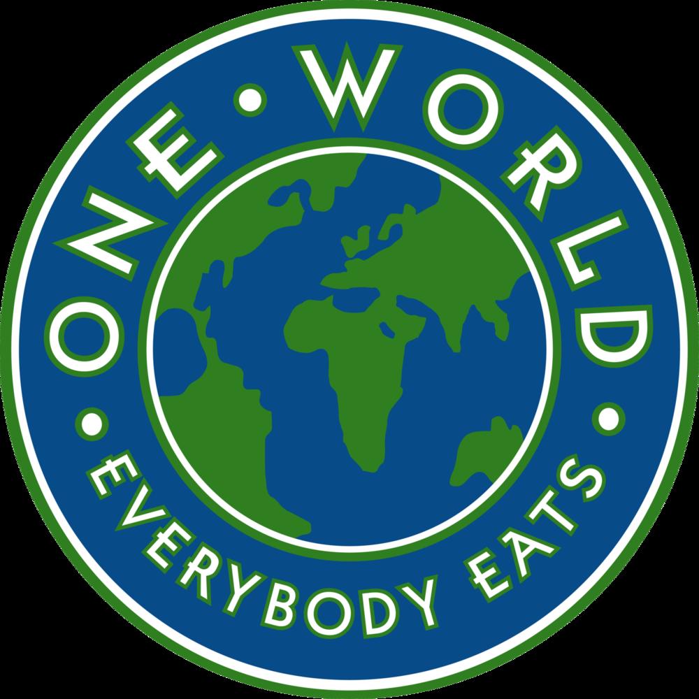 One World Everybody Eats