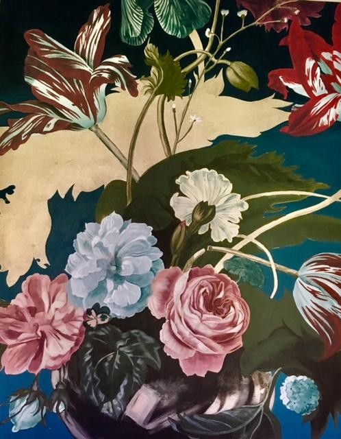Geoffrey Carran, Still Life - Size: 124 x 157 cmAcryllic on CanvasPOAask@mondoartgallery.com