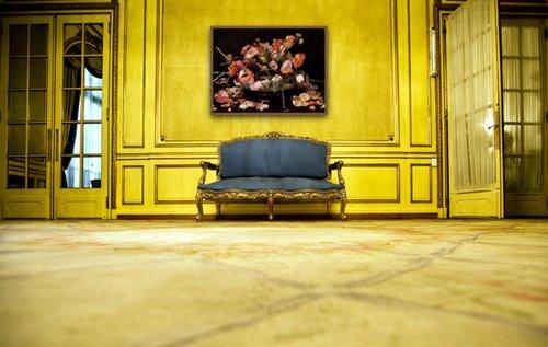 About | Mondo Art Gallery | Big art for big spaces — MONDO ART