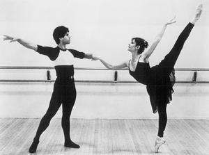 Lawrence Rosenberg and Sarma Lapenieks Rosenberg