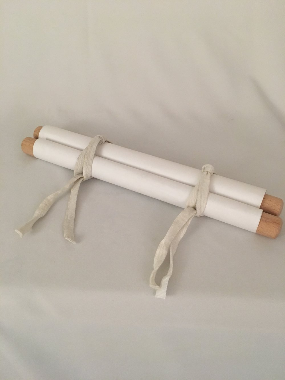 Rolling Pins inspired by Difference