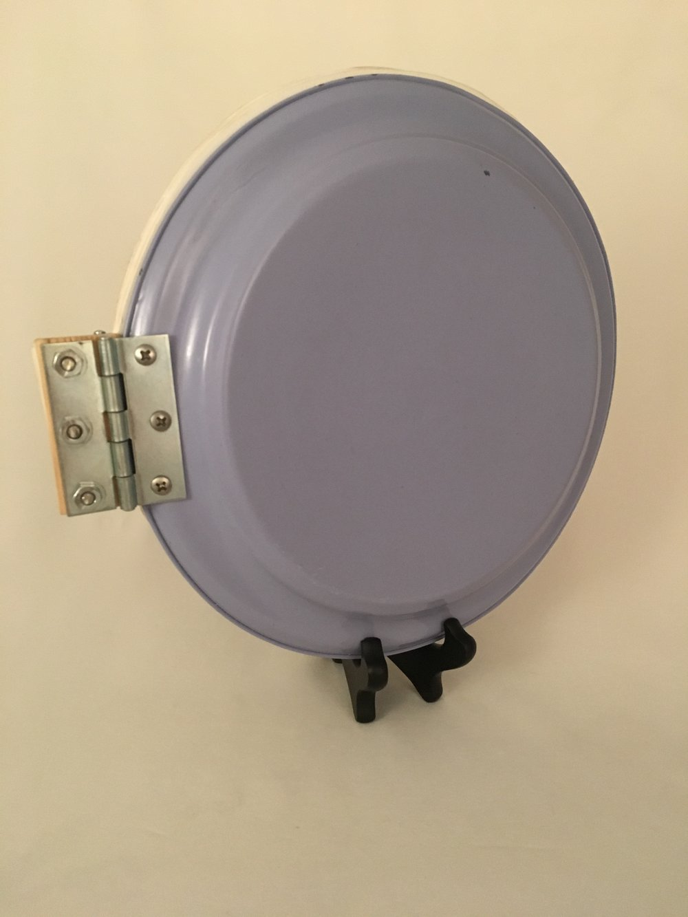 Tin Plate inspired by Utility