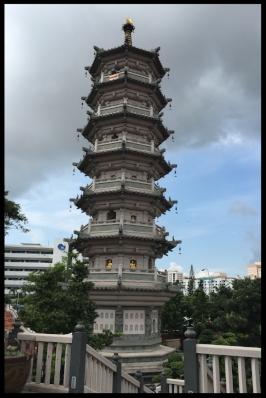 Dragon Light Pagoda