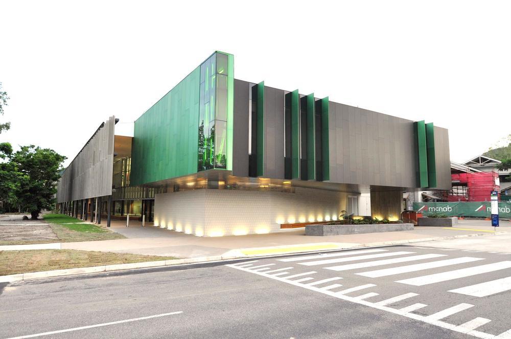 JCU Education Central