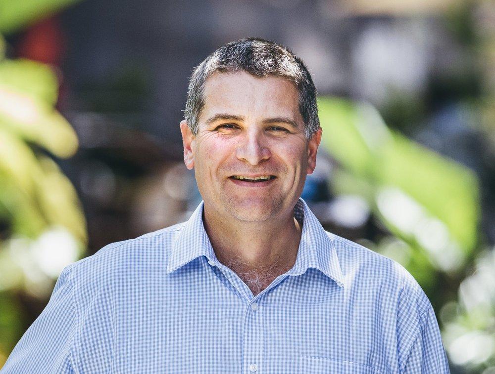 Andrew Lamond (Brisbane)