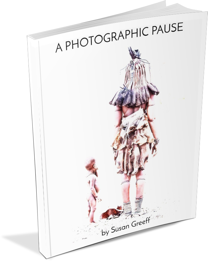 A Photographic Pause - Download this free PDF and share this photographic journey