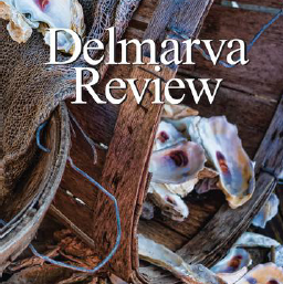 The Philosophy of Stars. Delmarva Review