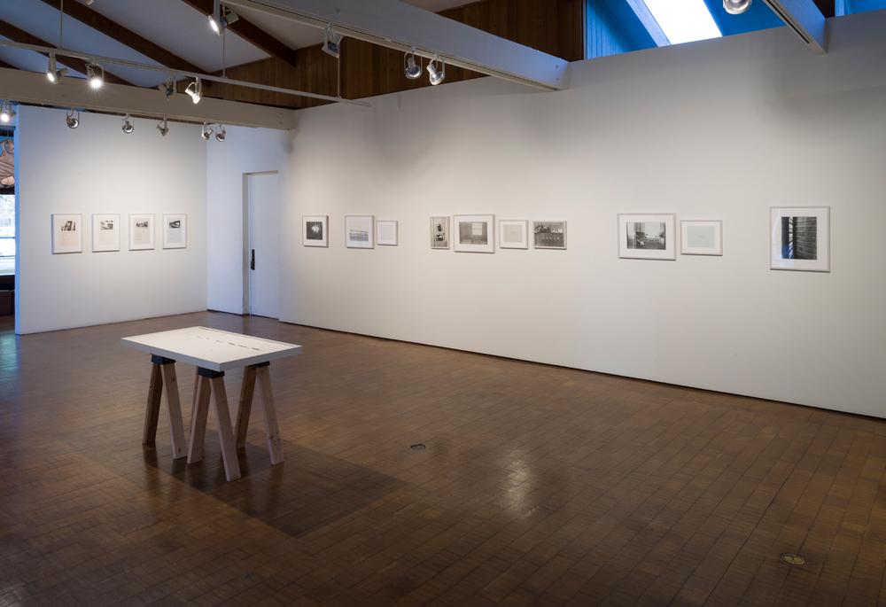 Y(OURS),  Irvine Fine Arts Center, 2016.