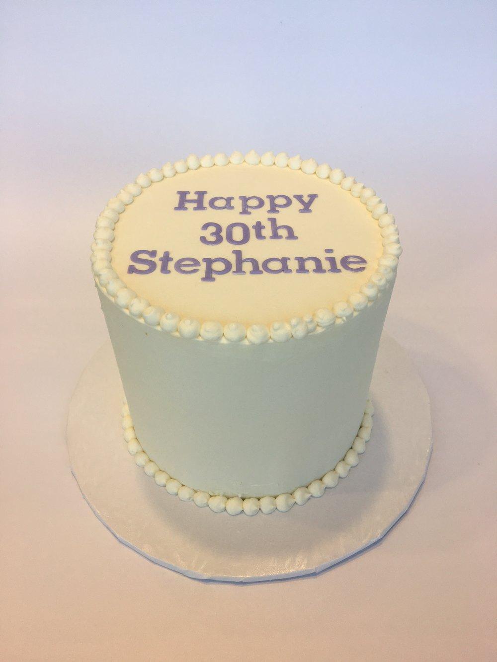 Simple pearl birthday cake.jpg