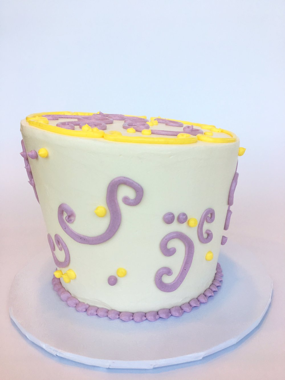 Topsy Turvy Anniversary Cake.jpg