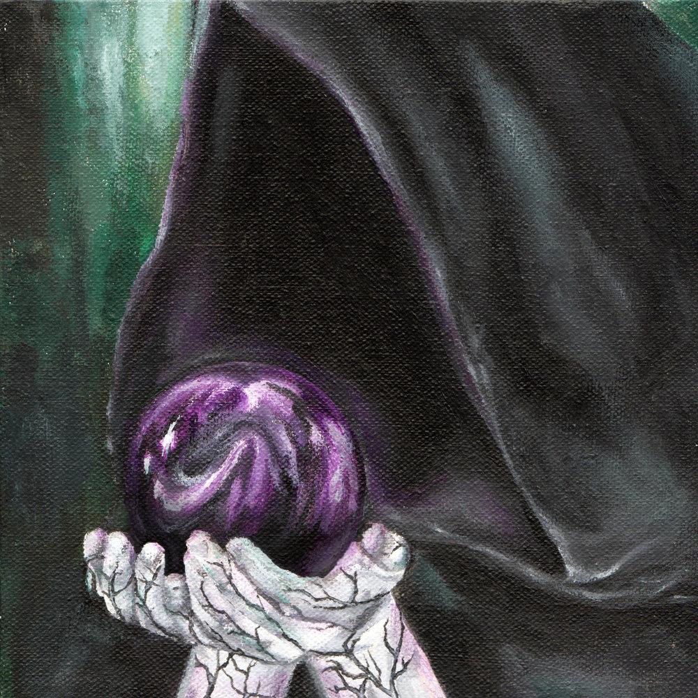 Dark Mana
