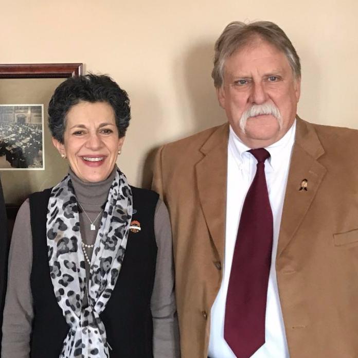 Salt Lake Tribune Columnist Robert Kirby