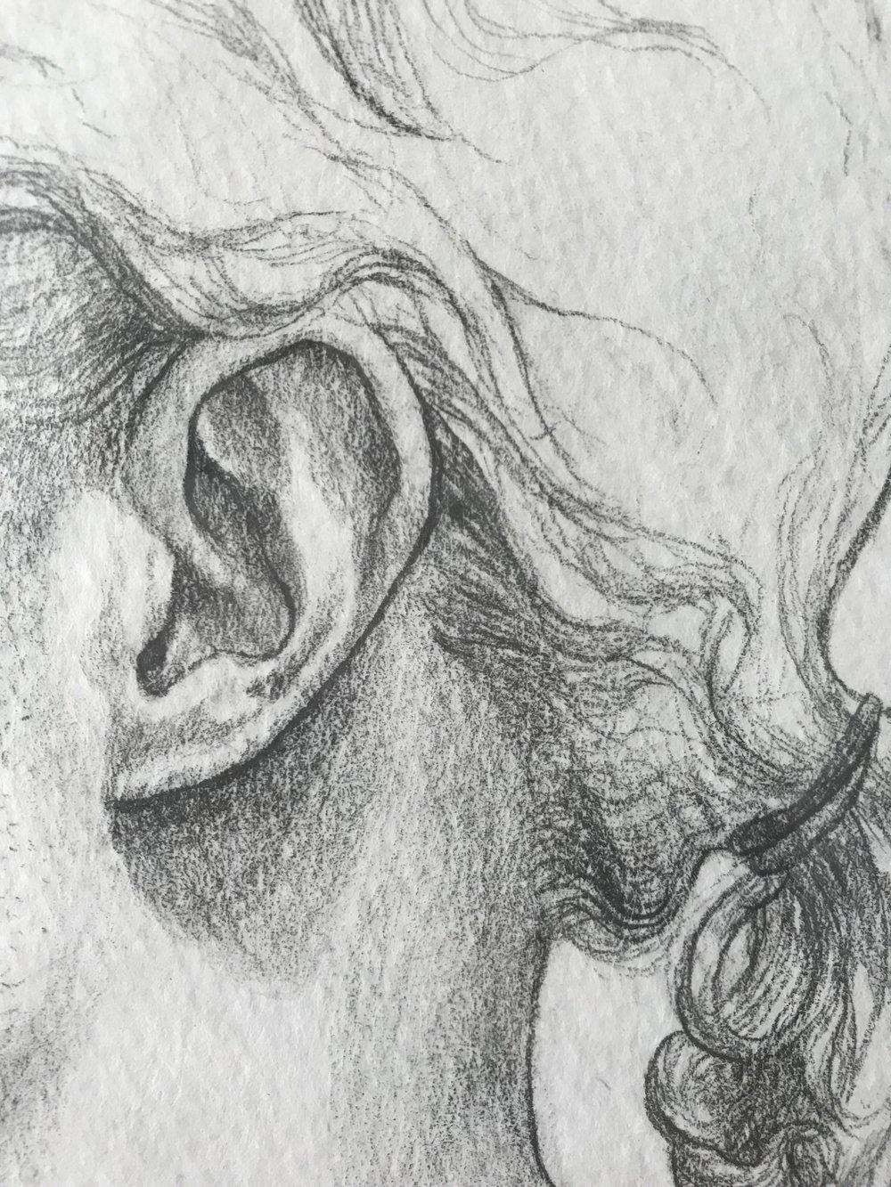A Damn Fine Ear
