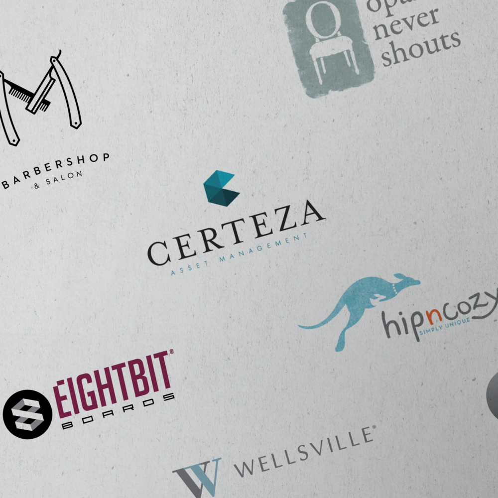 Various Branding & Rebranding