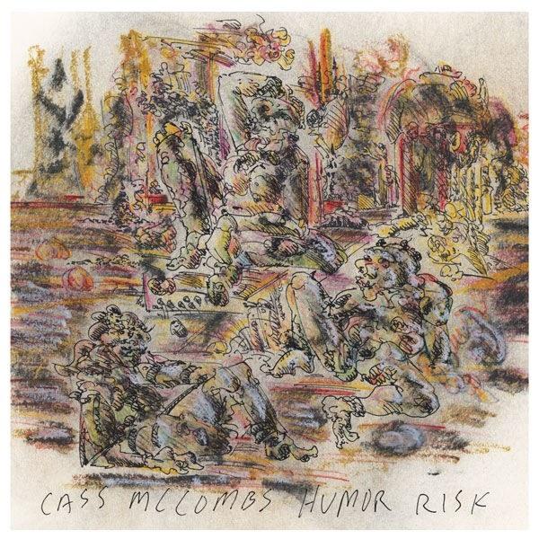 Cass McCombs - Humor Risk