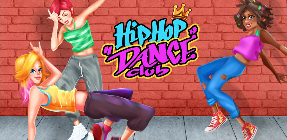 Hip Hop Street Dance Battle  The most famous hip hop dance competition will be held downtown!! It's your day. The winner will get 10 grand!