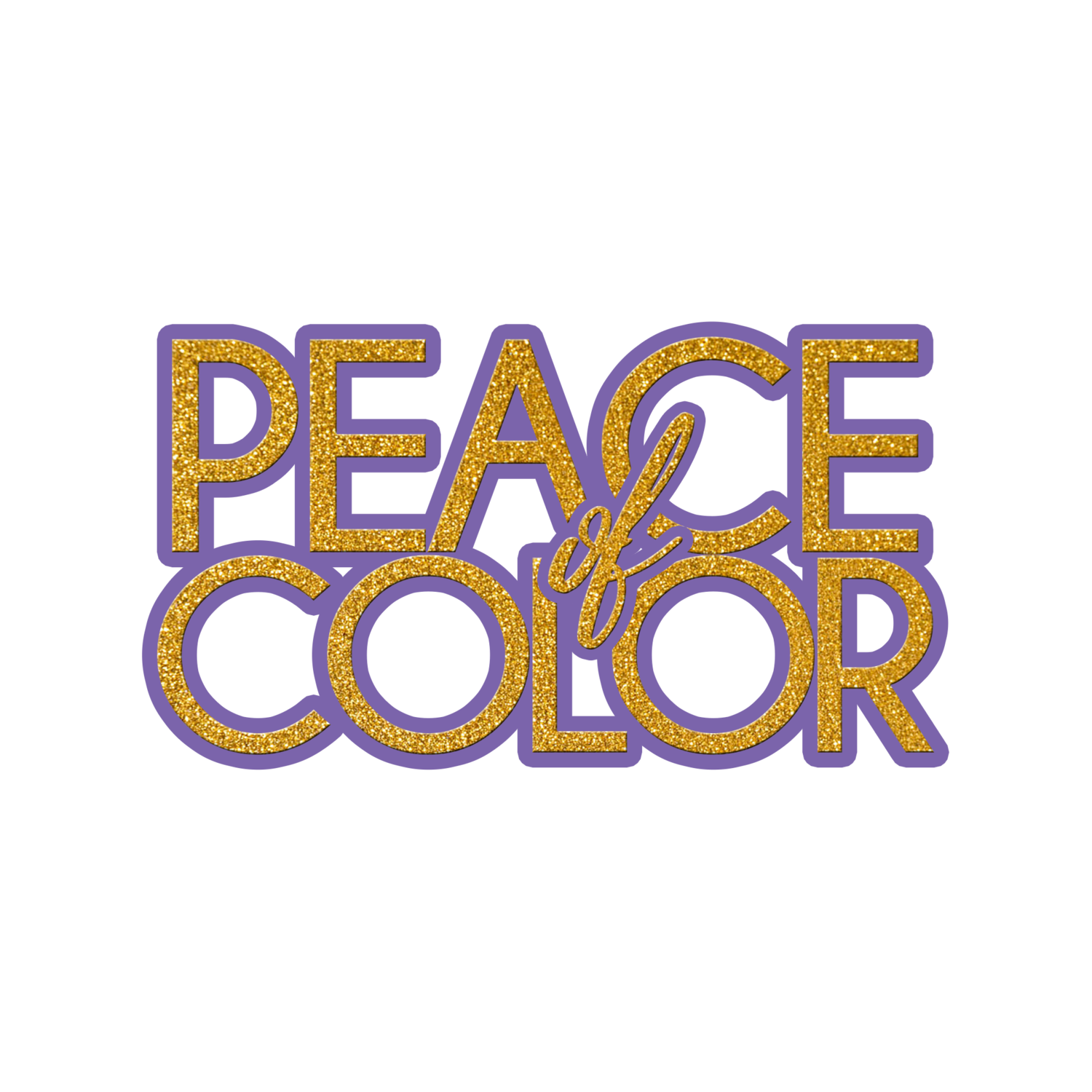 PEACE of COLOR
