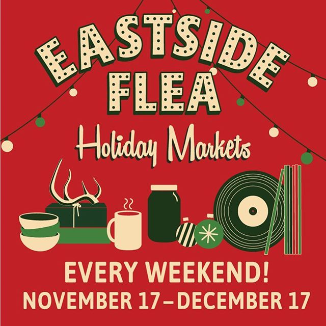 We can't wait for @eastsideflea this weekend!! Come check out our new holiday candle scents before they get online 🎄✨ . . . . #handmade #organic #natural #aromatherapy #holiday #market #eastsideflea #makersgonnamake #madewithlove #makersofvancouver #vancity #yvr #essentialoils #candles #bathandbody #holidays