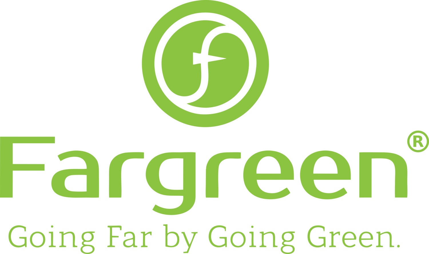 Fargreen - Premium Sustainable Mushrooms