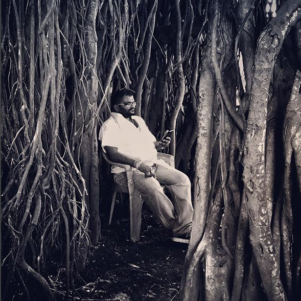 - Selvaraj was the most feared moneylender in all of Pollachi. The rumour was that he did not know how to smile.But then, no one had ever caught him watching reruns of Chota Bheem on his phone. #secret_pleasure