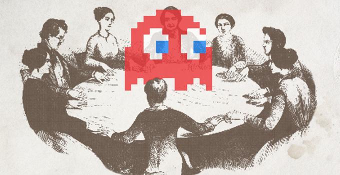 I videogiochi come meccanismi di corrispondenza?