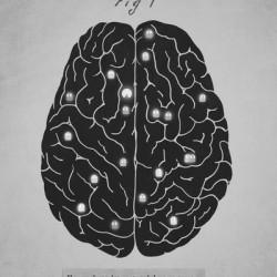 Strano ma vero, il cervello umano funziona esattamente così: con Pac-Man al suo interno!