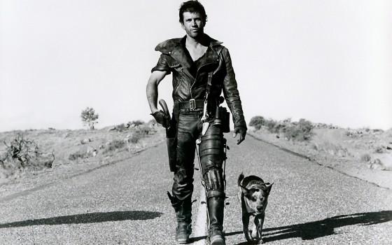 L'influenza di Mad Max su Fallout si percepisce vagamente da questa fotografia.