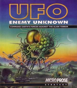 La copertina europea del gioco: negli anni '90 poteva ancora succedere che le copertine c'entrassero poco o nulla col gioco. Questo è un caso lampante.