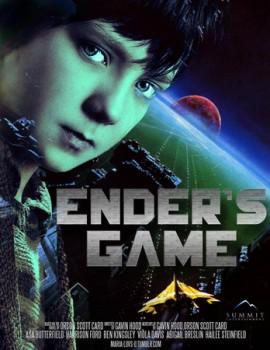 Il gioco di Ender il Film