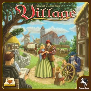 Village: la scatola