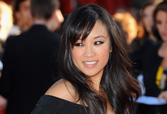 Il gran potenziale di Ellen Wong.