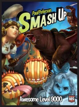 Smash Up: espansione