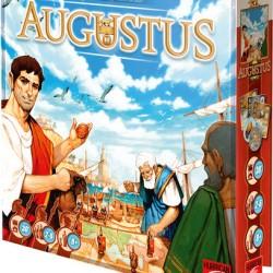 Augustus: scatola