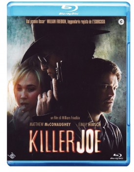 Killer Joe BD