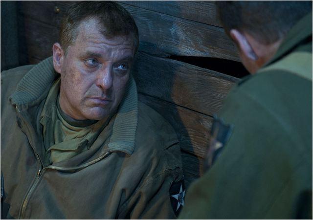 """""""Ragazzo, forse non lo sai, ma dieci anni fa andavo in guerra con Steven Spielberg e Ridley Scott, mica 'ste cacate."""""""