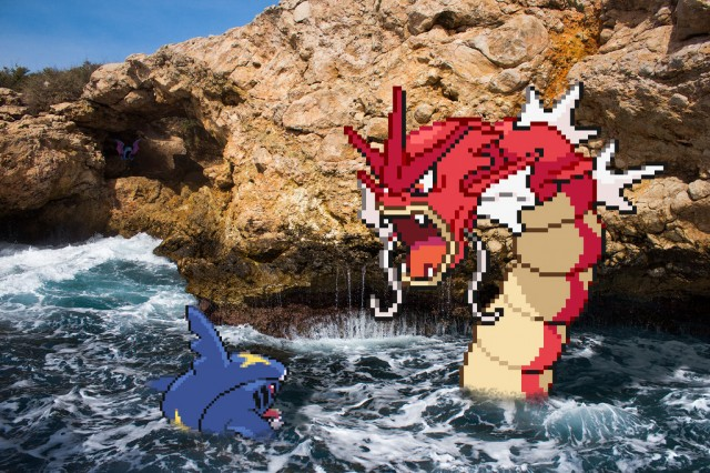 real_bits___pokemon__sea_battle_by_victorsauron-d5zt45u