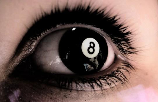 La sufficienza è nell'occhio di chi guarda.