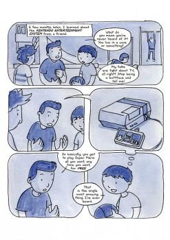 Vedete, un NES!