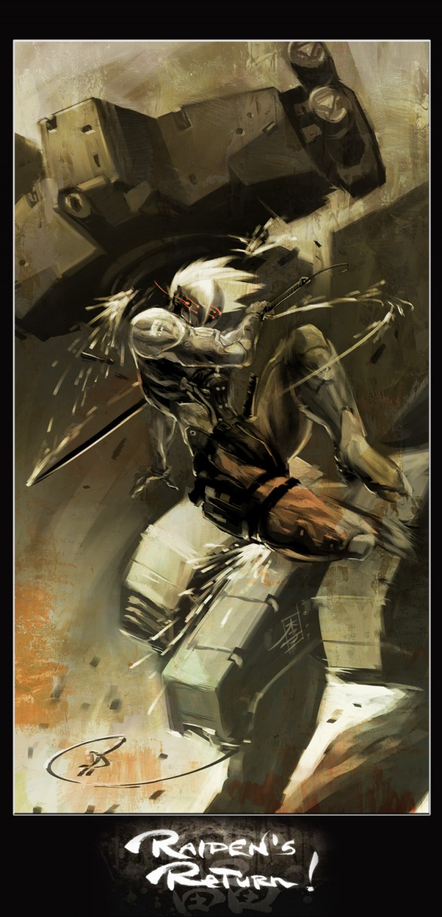 MGS___4_Raiden_Returns_by_Rub_a_Duckie