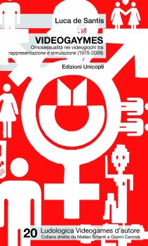 La copertina del libro di Unicopli.