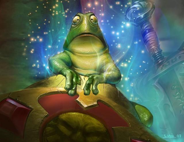 hhow-frog