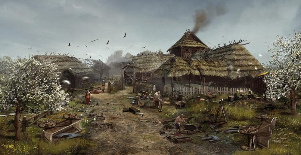 The-Village-O