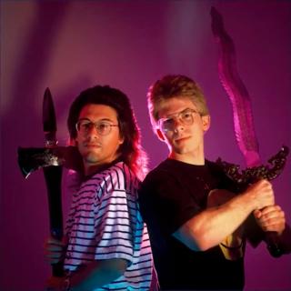 Gli inventori del gioco su computer.