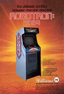 """La velocità di aggiornamento dello schermo, per i giochi arcade veloci ed esigenti dell'epoca, era una componente fondamentale e in questo il funzionamento """"istantaneo"""" degli schermi CRT era perfetto. Altro che gli LCD e le decine di millisecondi di ritardo causate dai mille filtri ed effetti."""