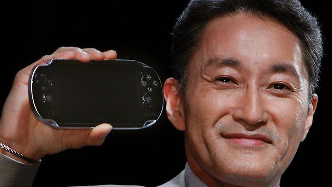 """Ho cercato """"Sony Japan"""" su Google Immagini."""